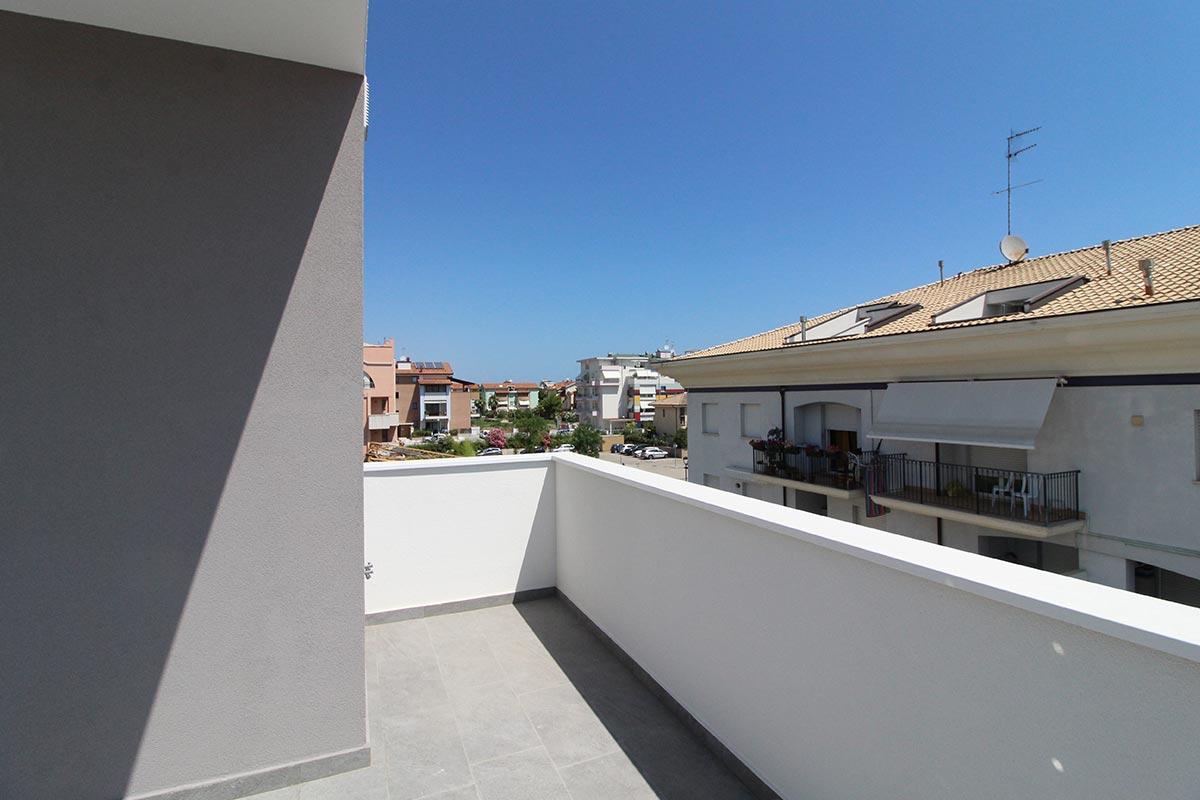 Appartamenti Balance a Giulianova