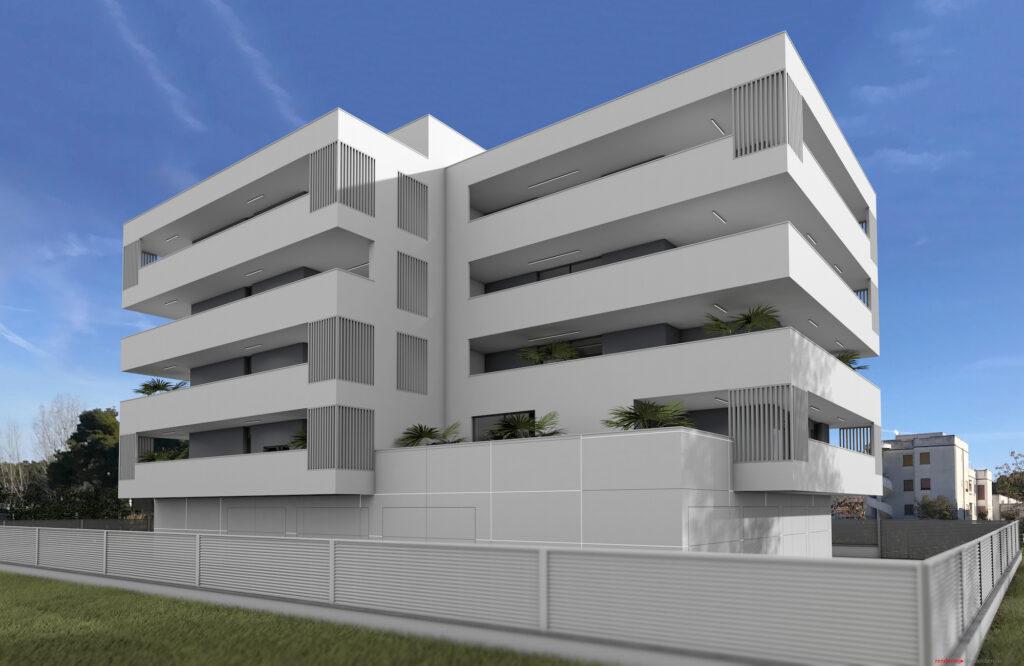 Appartamenti Icon a Giulianova